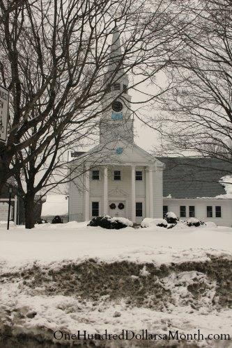 Sturbridge, Massachusetts