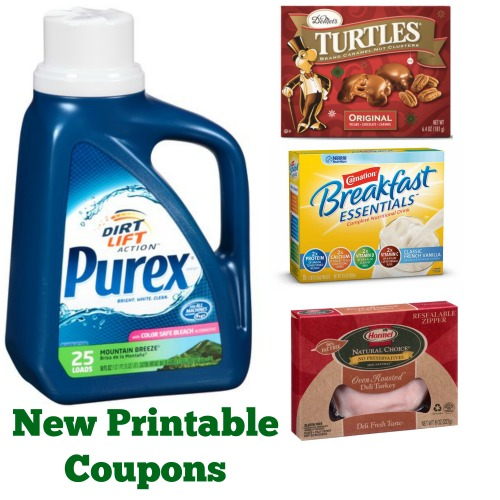 purex printable coupon