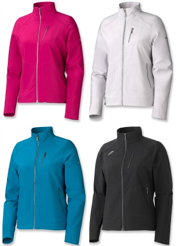 Marmot Levity Soft-Shell Jacket