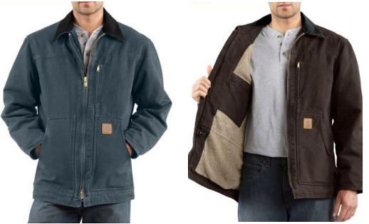 carharrt jacket