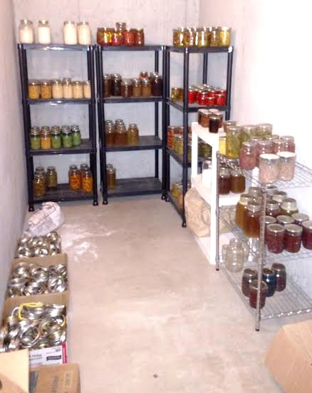 Laci pantry pictures4