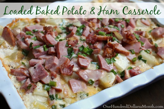 Loaded-Baked-Potato-Ham-Casserole1