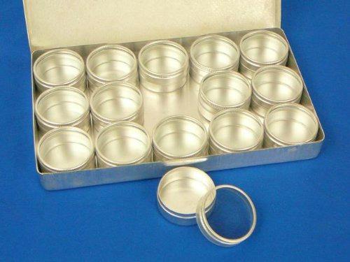 Storage Container Set Aluminum
