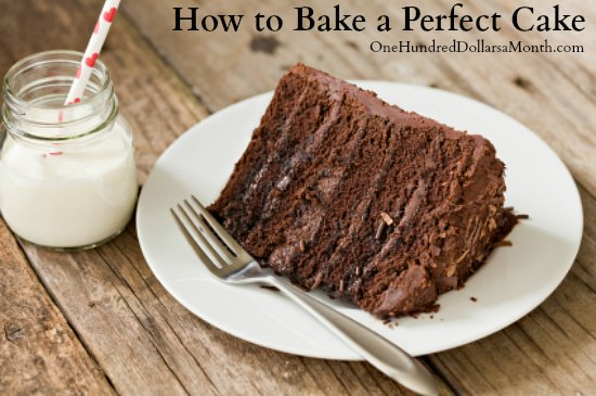 how-to-bake-a-perfect-cake