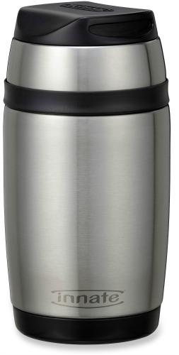 Innate Shiru Stainless-Steel Vacuum Food Container