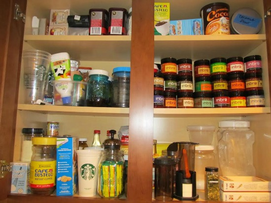 Kristas pantry pictures1