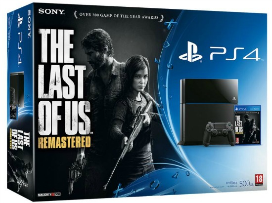 the last of us bundle ps4