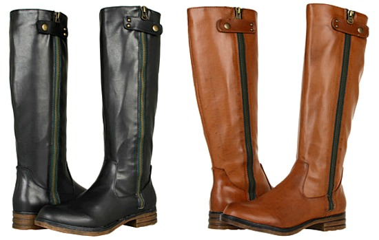 MIA Cammi tall boot