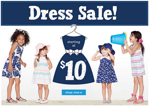 Gymboree-Dress-Sale