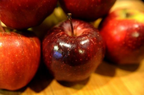 apple slump recipe