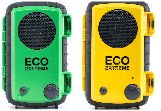 ECOXGEAR Ecoxtreme Phone and Media Player Case