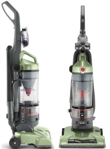 Hoover WindTunnel T-Series Rewind Plus Bagless Upright