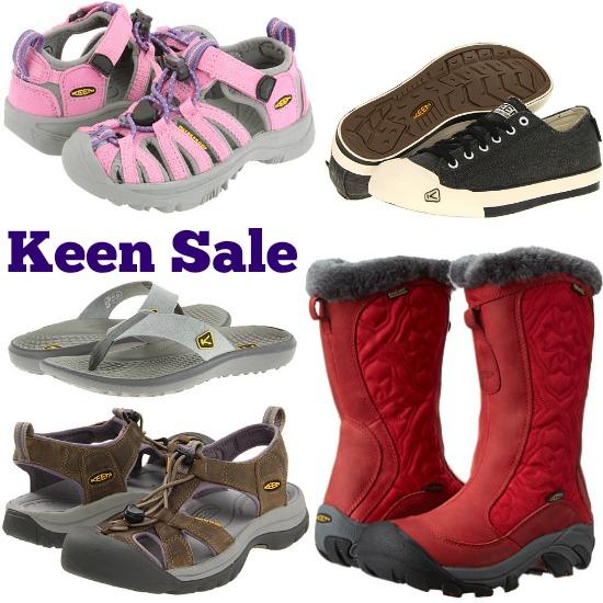 keen shoe sale
