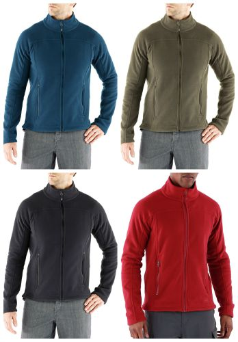 rei fleece jacket