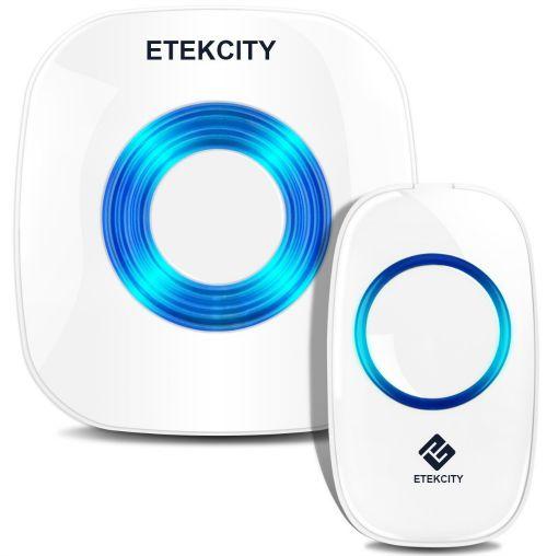 remote doorbell