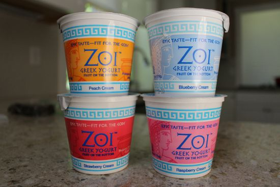 zoi greek yogurt