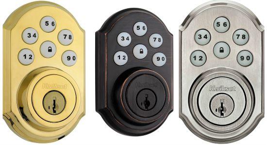 kwikset locks