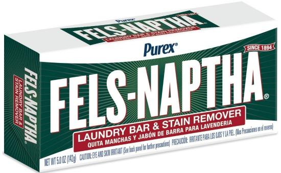fels naptha soap