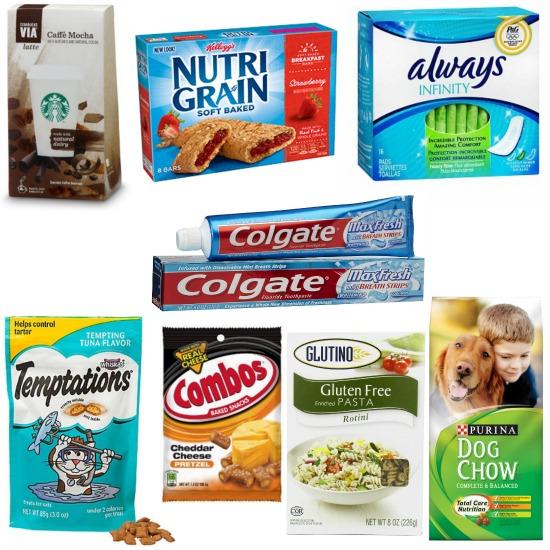 glutino gluten free coupons