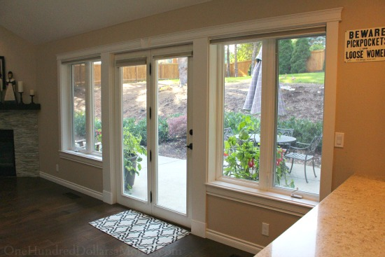 Patio Doors. The Cell Shades That Are Currently Installed Are All Either  Stained Or Off Their Tracks And Are 18 Years Old And Rather Unattractive In  My ...