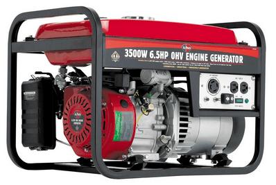 portable generator