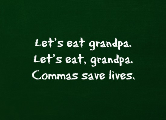 quotes - eat grandpa