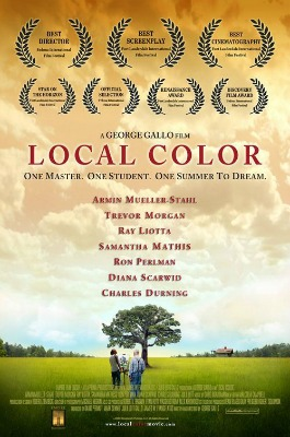local color movie