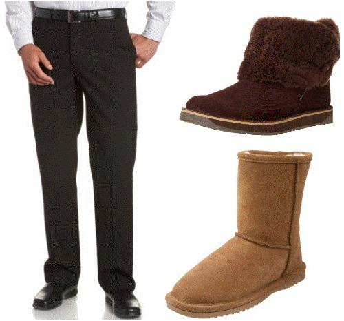 fake ugg boots