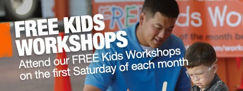 home-depot-free-kids-workshops