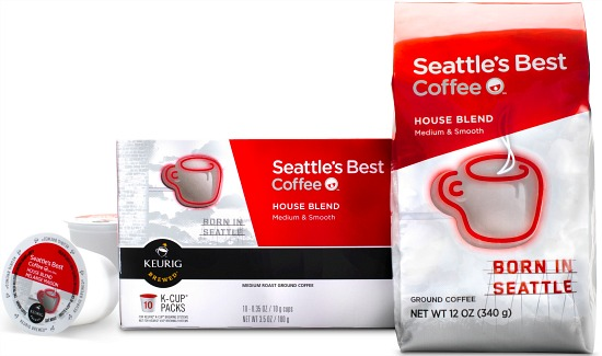 seattles best coffee coupons