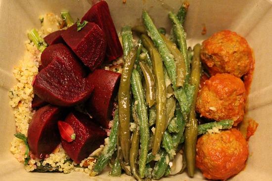 whole foods salad bar