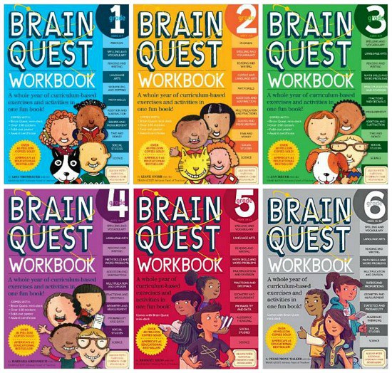brain-quest-workbooks