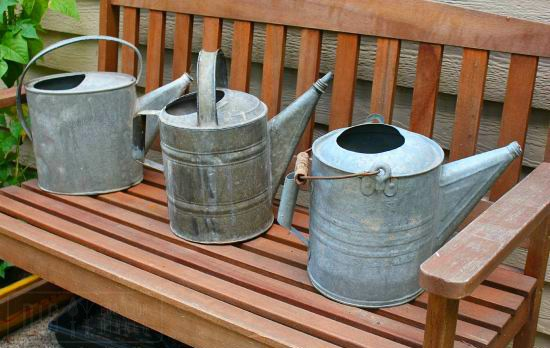 watering-cans