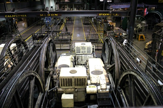 cable car museum