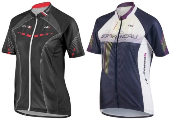 Louis Garneau EQ GT Series Jersey