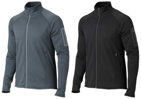 Marmot Power Stretch Jacket