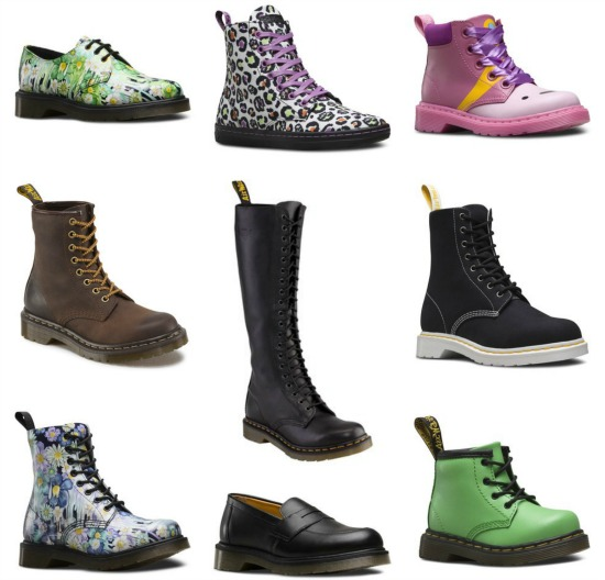 dr martens sale coupon code