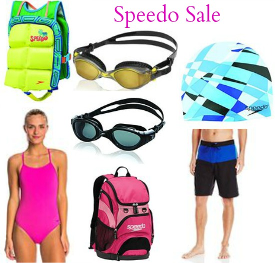 speedo sale