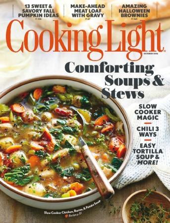 cooking-light-magazine