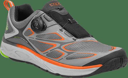 running-shoe