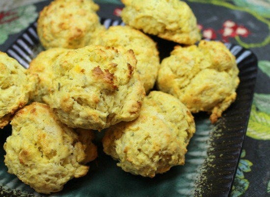 squash-and-thyme-biscuit