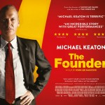 Friday Night at the Movies – The Founder