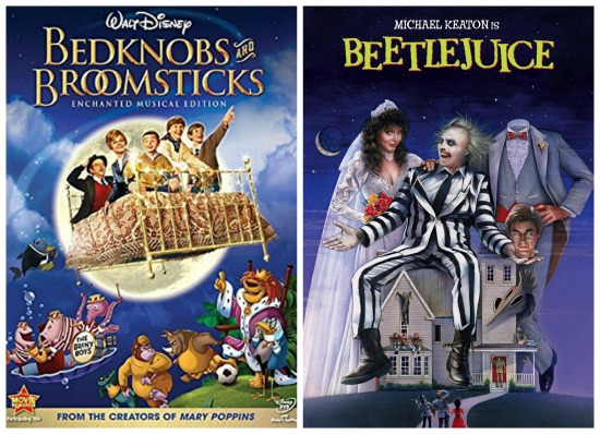 Friday Night at the Movies - Family Friendly Halloween Movies ...