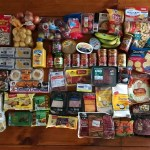Meal Planning and Grocery Shopping Trips – Week 12 of 52