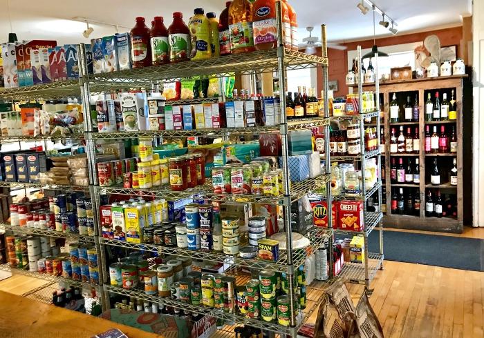 Harrisville General Store Harrisville New Hampshire One