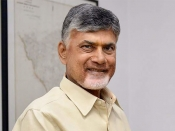 Ahead of big day, Chandrababu Naidu meets Deve Gowda, Kumaraswamy 2
