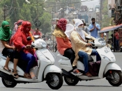 Weather forecast: Intermittent rains in offing for TN, Kerala as Monsoon to arrive late 3
