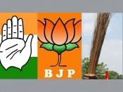 'Prestige' seat Gorakhpur: Major hurdles for the BJP 4