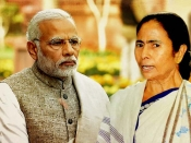 """If anyone insults Bangla's heritage, I will not spare them"", Mamata threatens BJP 5"