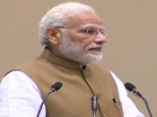 PM Modi's 'thanksgiving' meet with council of ministers ahead of Lok Sabha election results 1